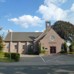 verduurzamen van kerkgebouw